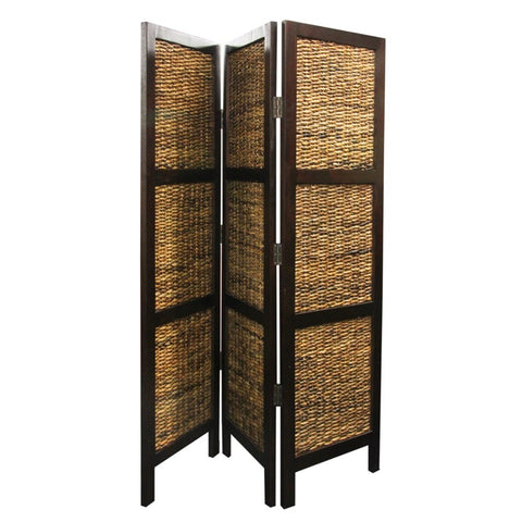 natural abaca screen