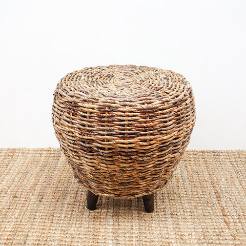 Natural Abaca Range