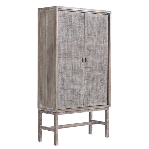 Dominion Cabinet 2doors