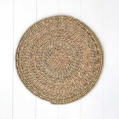 Round Placemat 40cm