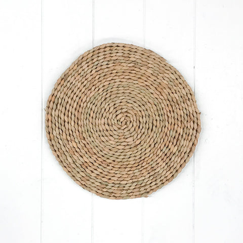 Round Placemat 30cm
