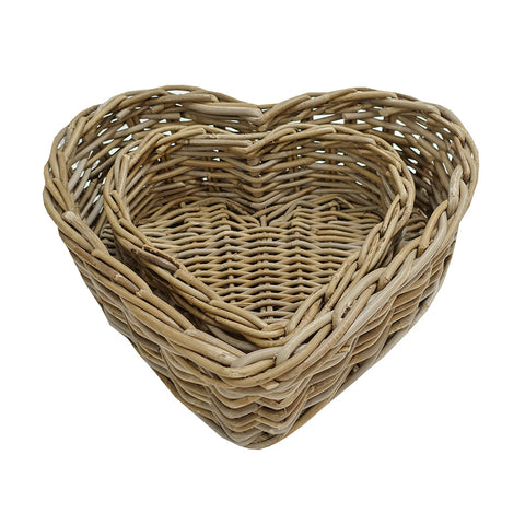 Heart Tray Kubu Small