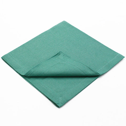 mint terrasse napkins set of 6