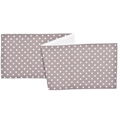 natural-polka-dot-table-runner