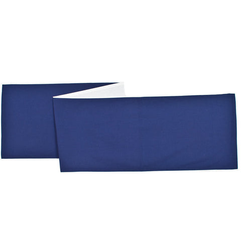 indigo-voile-table-runner