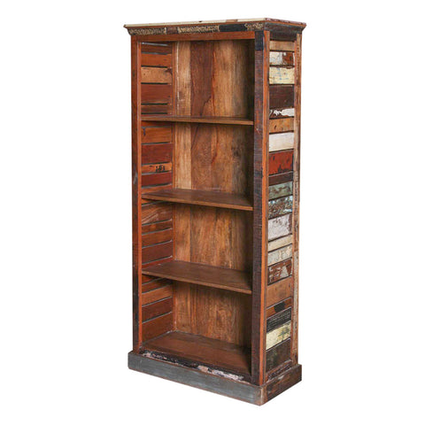 Indian Vintage Bookcase