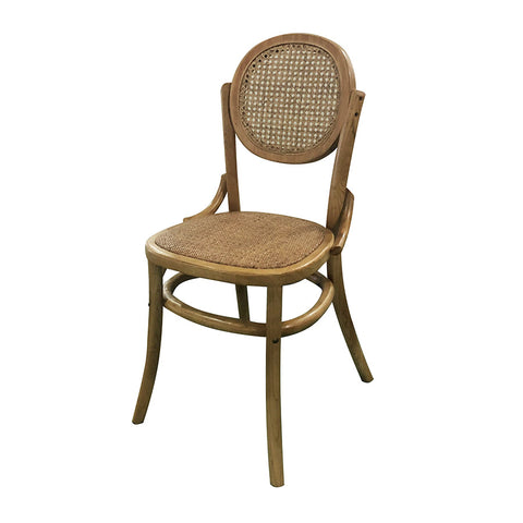 Delphine Dining Chair Natural