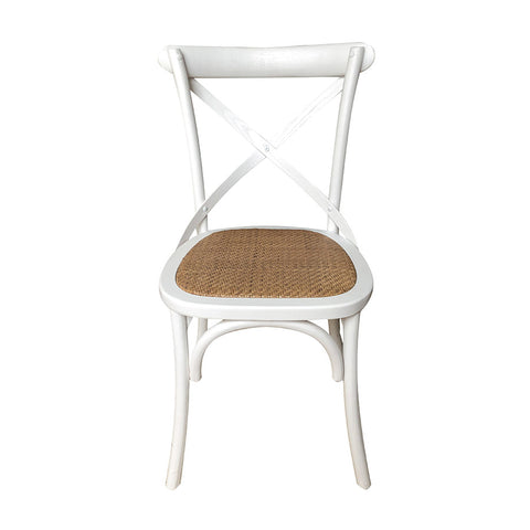 Floria Dining Chair White