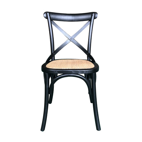 Floria Dining Chair Black
