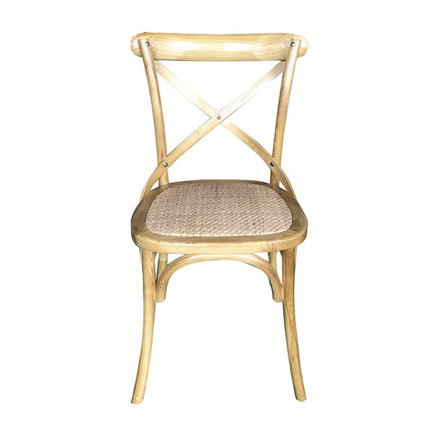 Floria Dining Chair Natural