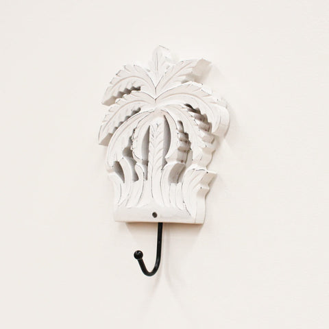 tropical palm tree hanger
