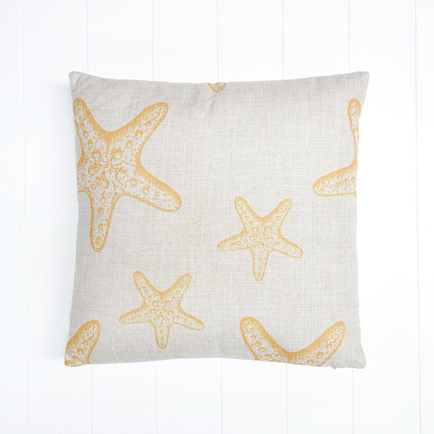Starfish Outdoor Cushion