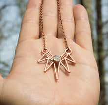Load image into Gallery viewer, Luna Aura Necklace