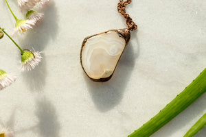 The Moondrop Necklace