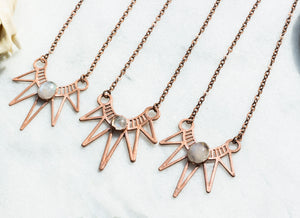 Luna Aura Necklace