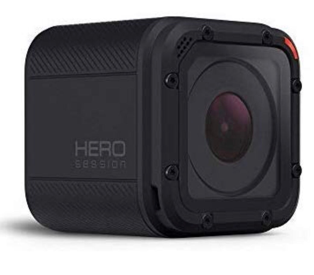 GoPro Hero Session  Surf Package