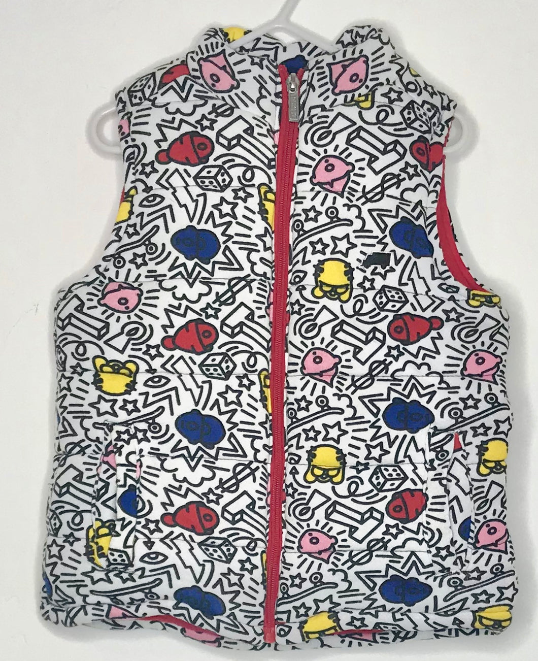 TrukFit Vest (Like new)