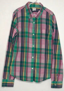 Crewcuts Button Up Shirt