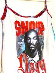 SNOOP DOGG Two Faced Dress