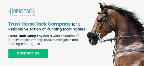 buy running martingale