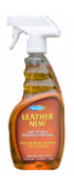 leather new leather cleaner
