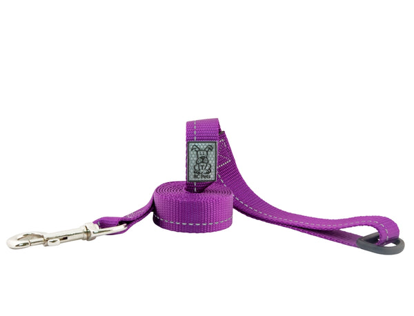 RC Solid Web Leash