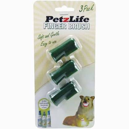 Finger Brush for Dogs & Cats