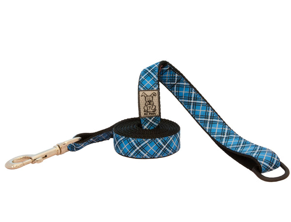 "RC Dog Leash Patterend 1"" x 6'"