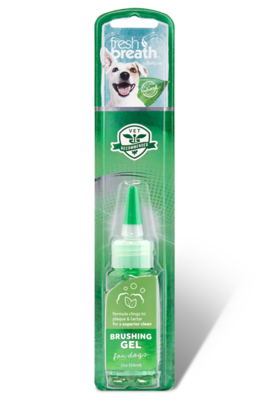 Brushing Gel for Dogs