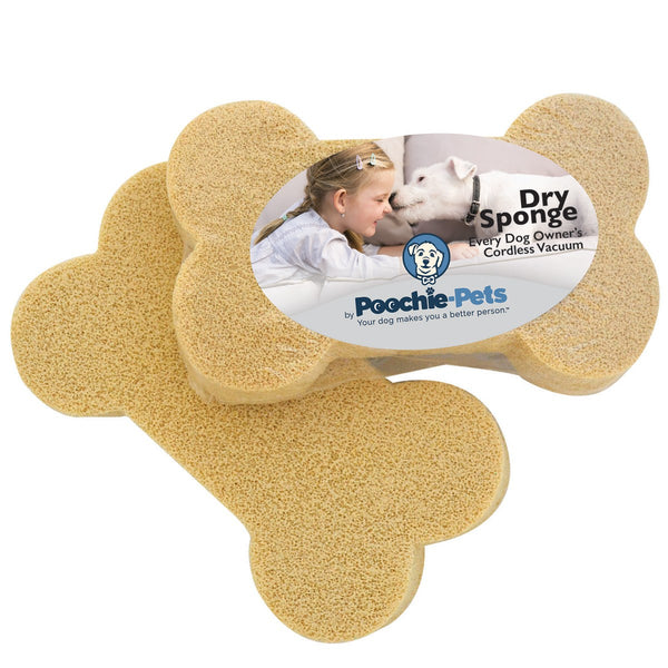 Dry Sponge Fur & Hair Pickup