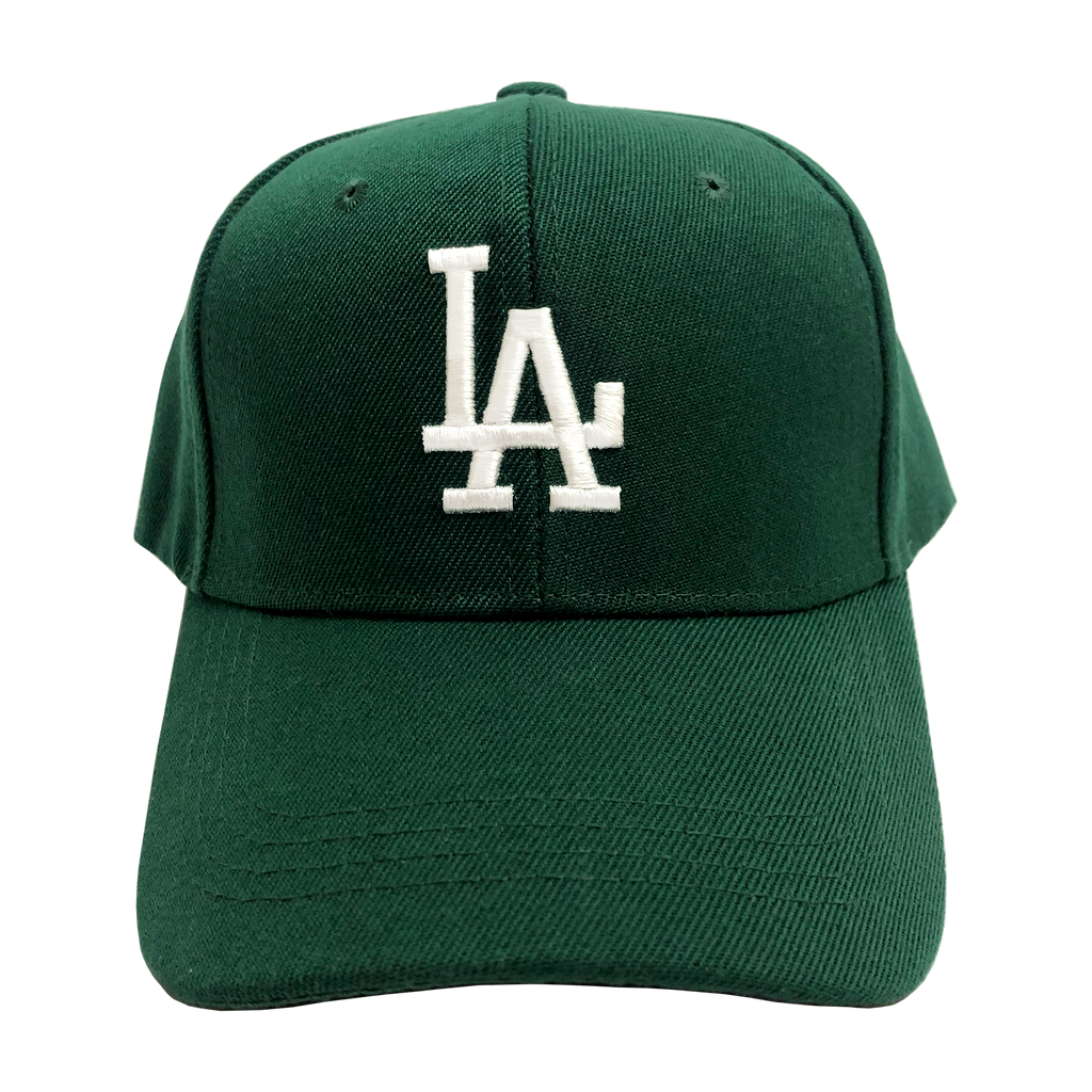 LIQUOR STORE HAT GREEN