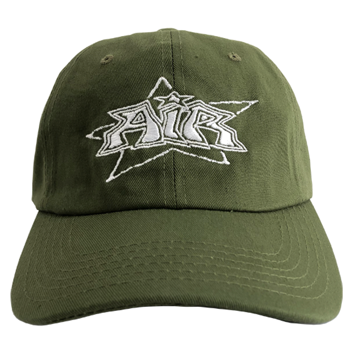 ALL STAR OLIVE HAT