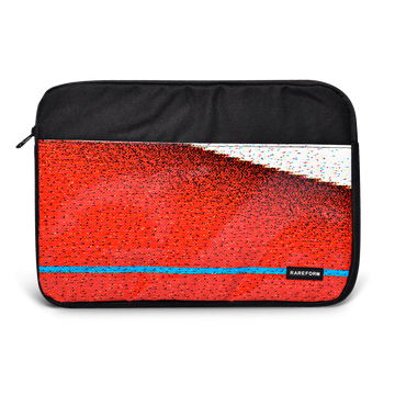 RAREFORM - 13inch Laptop Sleeve [ Warm / JPLS13-0001 ]