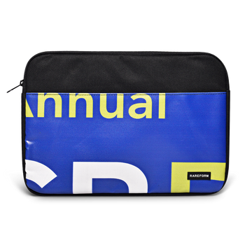 RAREFORM - 13inch Laptop Sleeve [ Cool / JPLS13-0007 ]