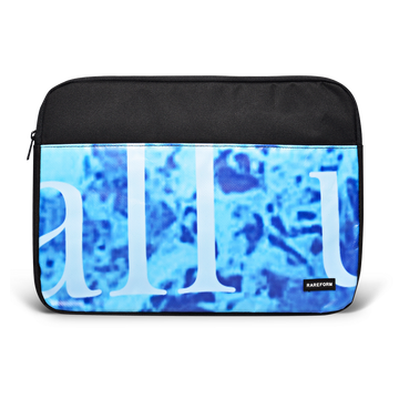 RAREFORM - 15inch Laptop Sleeve [ Cool / JPLS15-0006 ]
