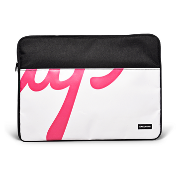 RAREFORM - 15inch Laptop Sleeve [ Warm / JPLS15-0018 ]