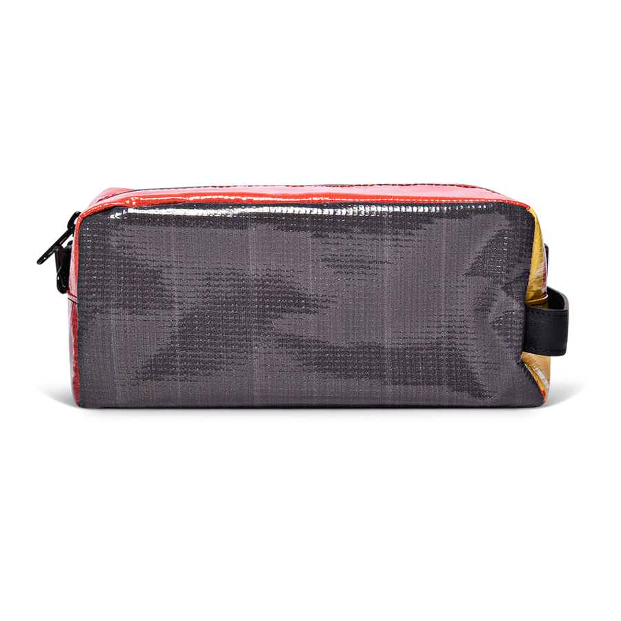 RAREFORM - Munich Toiletry Bag [ Warm / JPMD-0009 ]