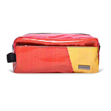 RAREFORM - Munich Toiletry Bag [ Warm / JPMD-0014 ]