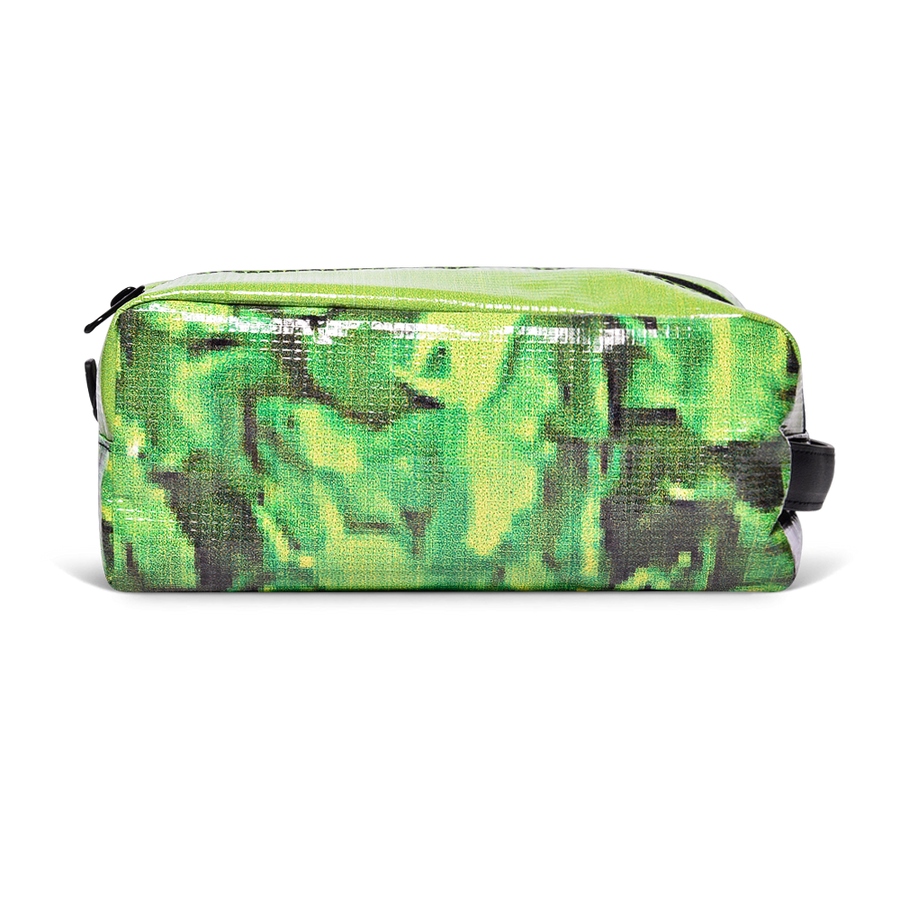 RAREFORM - Munich Toiletry Bag [ Cool / JPMD-0016 ]