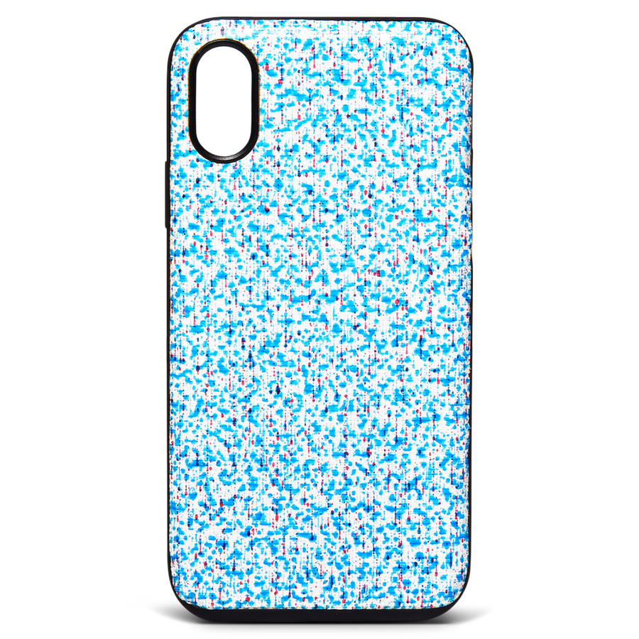 RAREFORM - iPhone XS case [ Cool / JPXS-0009 ]