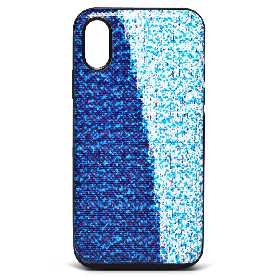 RAREFORM - iPhone XS case [ Cool / JPXS-0014 ]