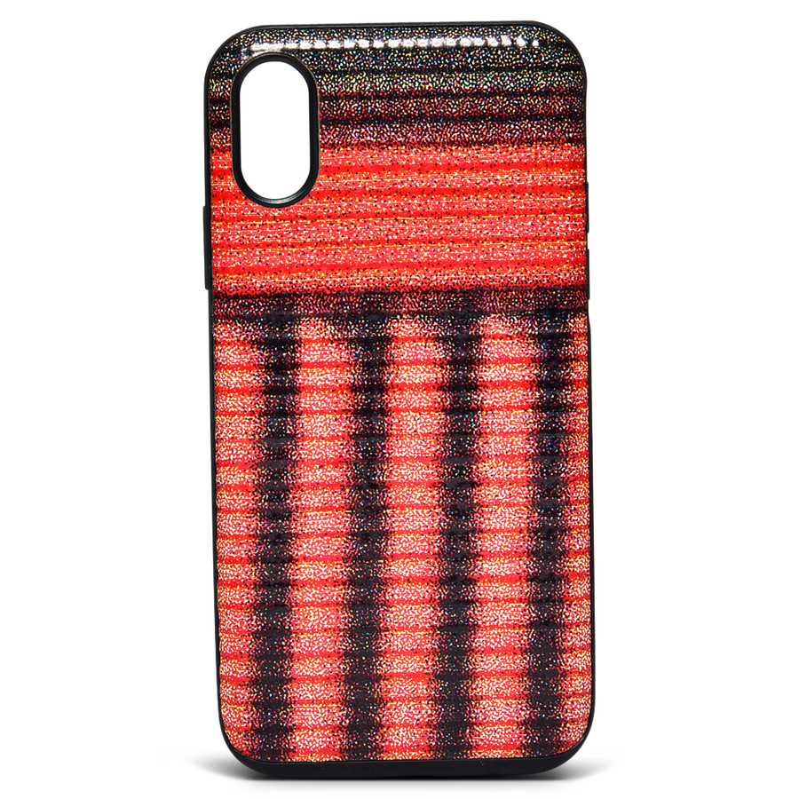 RAREFORM - iPhone XS case [ Warm / JPXS-0015 ]