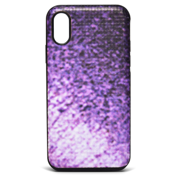 RAREFORM - iPhone XS case [ Warm / JPXS-0019 ]