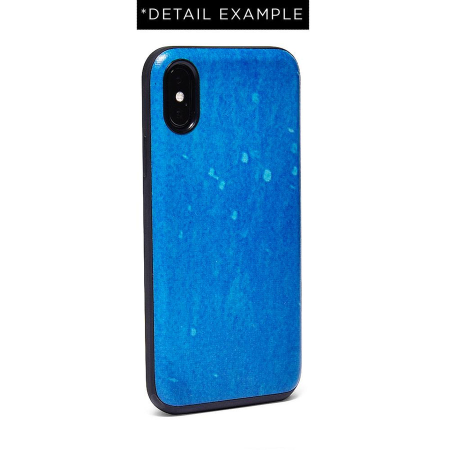 RAREFORM - iPhone XS case [ Cool / JPXS-0006 ]
