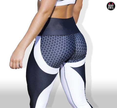 Leggins para mujer, hip push up