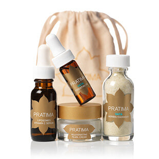 Vata Essentials Starter Set