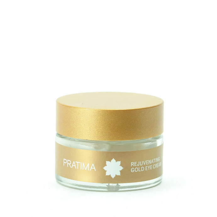Rejuvenating Gold Eye Cream