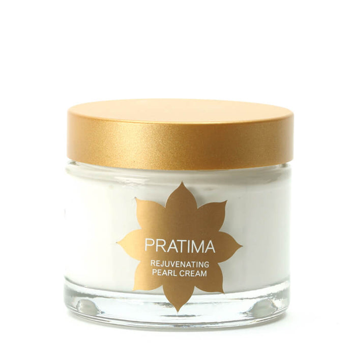 Rejuvenating Pearl Cream