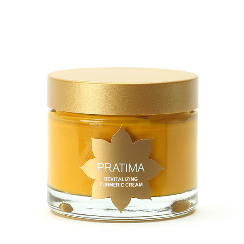 Revitalizing Turmeric Cream