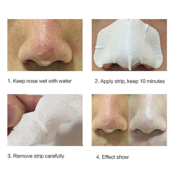 Blackhead Remover Nose Patch Deep Cleaning